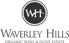 Waverley Hills – Organic Overall Winner at the Getaway GREEN WINE Awards 2017