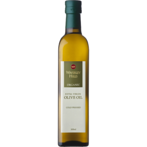Organic Olive Oil